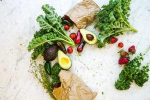 gezond te eten